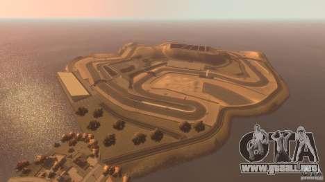 Laguna Seca v1.2 para GTA 4 segundos de pantalla