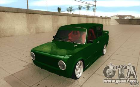 Deporte Lada VAZ-2101 para GTA San Andreas