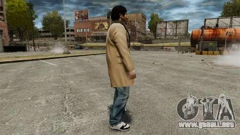 Jackie Chan para GTA 4 segundos de pantalla