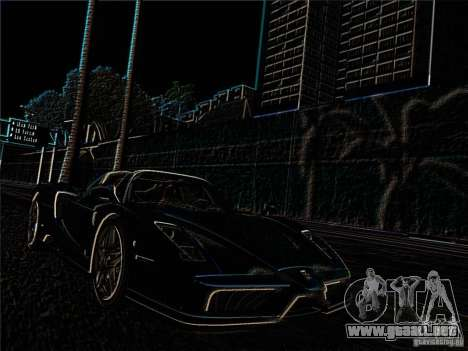 NegOffset Effect para GTA San Andreas segunda pantalla