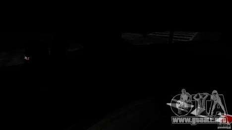 Chevrolet Camaro ZL1 para GTA 4 vista interior