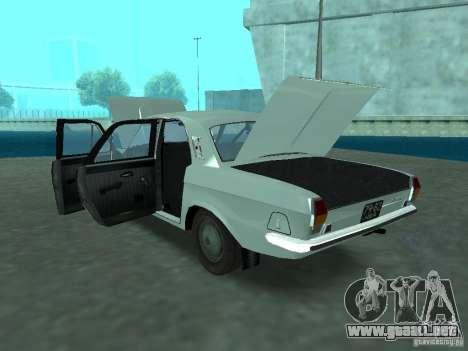 GAS 24p para visión interna GTA San Andreas