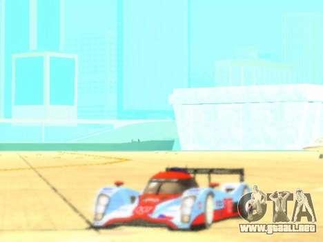 ENBSeries v3 para GTA San Andreas séptima pantalla
