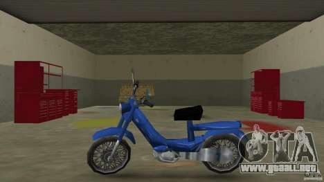 103 SP para GTA Vice City left