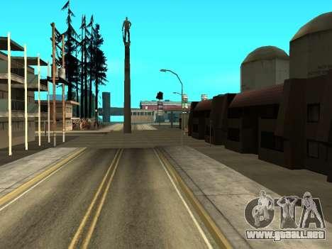 La Villa De La Noche v 1.0 para GTA San Andreas tercera pantalla