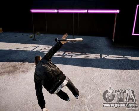 Niko - Hooligan para GTA 4 séptima pantalla