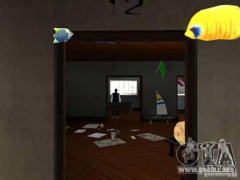 GTA Museum para GTA San Andreas twelth pantalla
