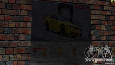 Hotel Retekstur para GTA Vice City quinta pantalla