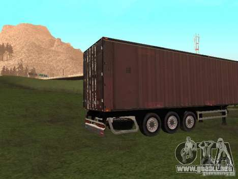 Nuevo trailer para el motor de GTA San Andreas