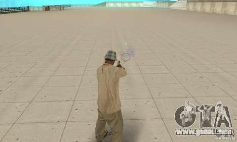 SpecDefekty para GTA San Andreas tercera pantalla