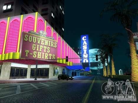 ENBSeries v1 para GTA San Andreas undécima de pantalla