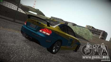 BMW 135i Coupe Road Edition para GTA San Andreas