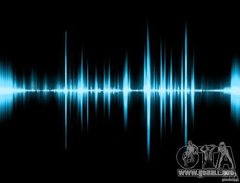 Weapon sound by Just v2.0 para GTA San Andreas
