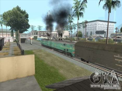 2te10v-3390 para GTA San Andreas left
