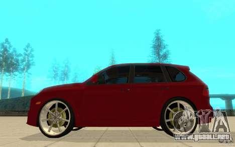 Rim Repack v1 para GTA San Andreas octavo de pantalla