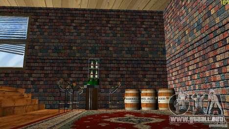 Hotel Retekstur para GTA Vice City séptima pantalla