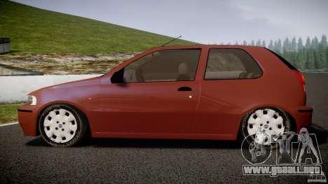 Fiat Palio 1.6 para GTA 4 left