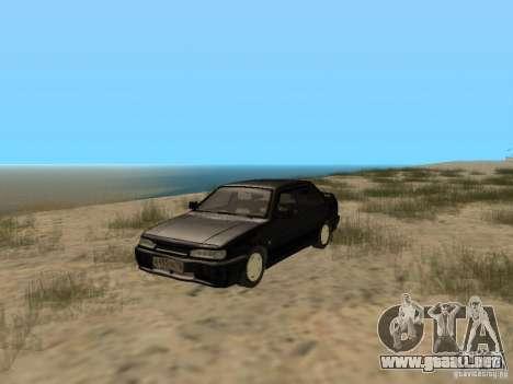 Vaz 2115 luz Tun v. 1.1 para GTA San Andreas left