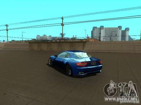 ENBSeries By Avi VlaD1k para GTA San Andreas