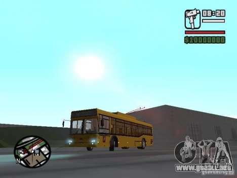 Svarz 6235 para GTA San Andreas left