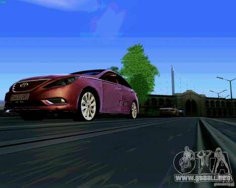 ENBSeries by S.T.A.L.K.E.R para GTA San Andreas décimo de pantalla