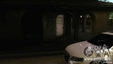 Habilitar o deshabilitar las cookies para GTA San Andreas tercera pantalla