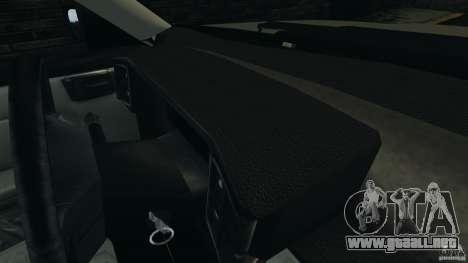 Ford Mustang GT 1993 v1.1 para GTA motor 4