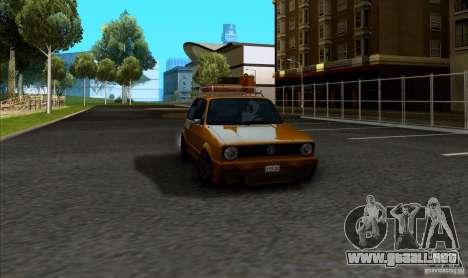 ENBSeries by HunterBoobs v1.2 para GTA San Andreas
