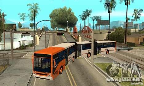Caio Induscar Millenium II para GTA San Andreas