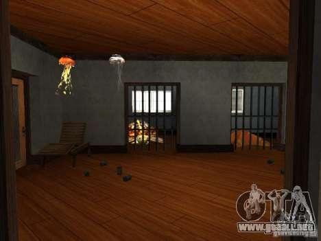 GTA Museum para GTA San Andreas undécima de pantalla