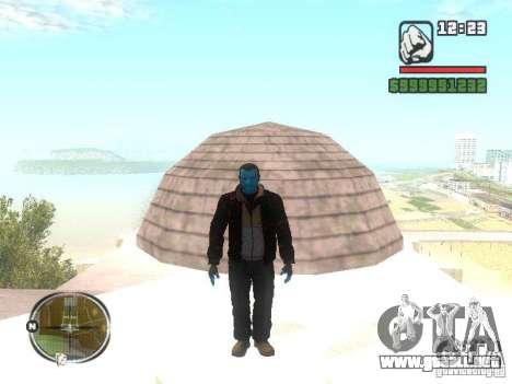 Niko Avatar para GTA San Andreas