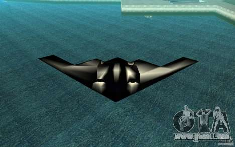 B2-Stealth para GTA San Andreas