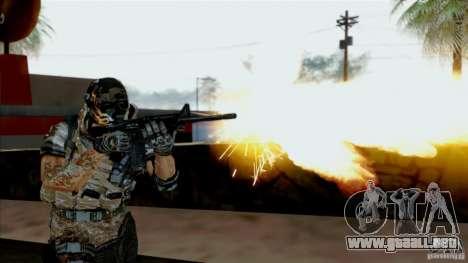 Extreme ENBseries v1.0 para GTA San Andreas séptima pantalla
