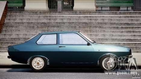 Dacia 1310 Sport v1.3 para GTA 4 left