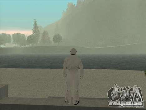 Stig para GTA San Andreas segunda pantalla