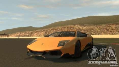 Lamborghini Murcielago VS LP 670 FINAL para GTA 4