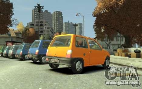 1111 OKA para GTA 4 visión correcta