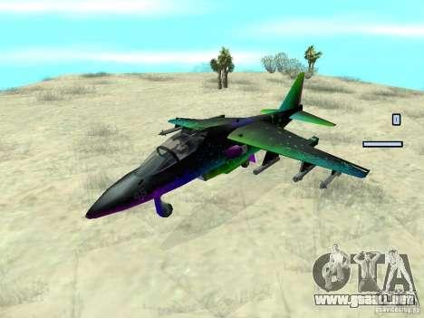 Colorful Hydra para la visión correcta GTA San Andreas