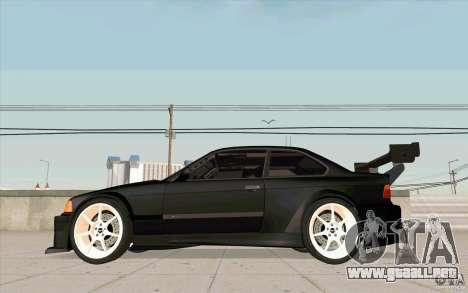SPC Wheel Pack para GTA San Andreas