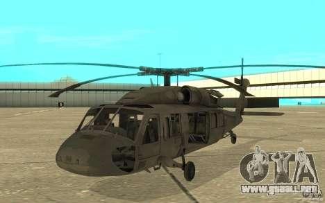 UH-80 para GTA San Andreas left