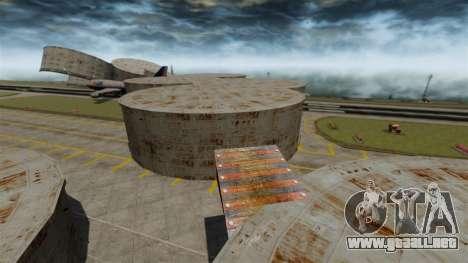 Deriva-GTA IV para GTA 4 quinta pantalla
