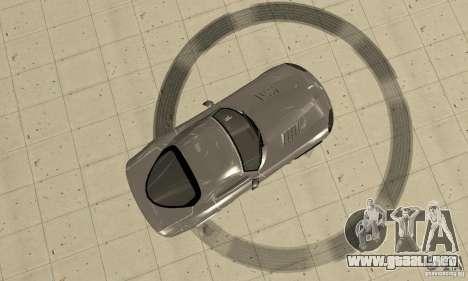 DRIFT CAR PACK para GTA San Andreas undécima de pantalla