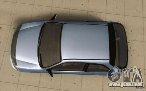 Honda Civic EK9 JDM v1.0 para la visión correcta GTA San Andreas