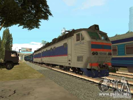046 Chs8 para GTA San Andreas