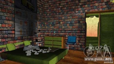 Hotel Retekstur para GTA Vice City segunda pantalla