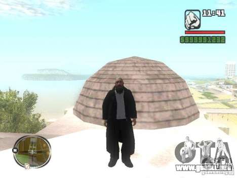 Judío para GTA San Andreas