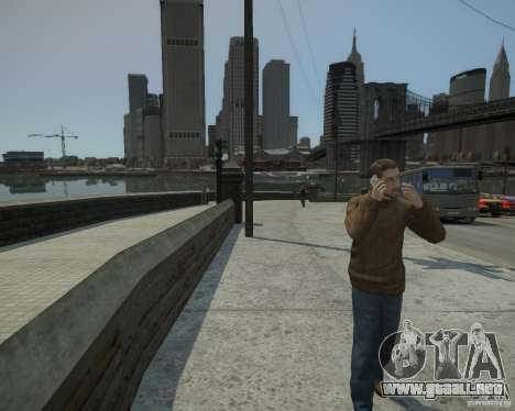 iCEnhancer 2.0 para GTA 4 octavo de pantalla