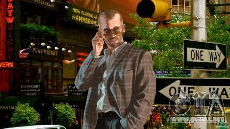 Real New York Loading Screens para GTA 4 segundos de pantalla