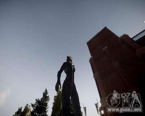 Catwoman v2.0 para GTA 4 séptima pantalla