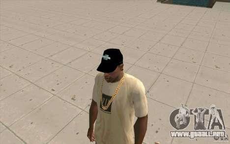 Casquillo nfsu2 para GTA San Andreas